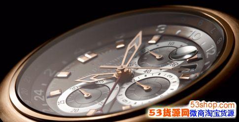 我的前半生靳东手表是什么牌子?我的前半生贺涵手表多少钱?
