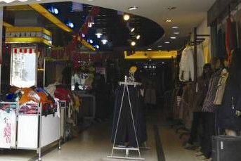 想开一家实体服装网www.vhao.net网www.vhao.net店要花若干钱,开店三年夜用度支出必知