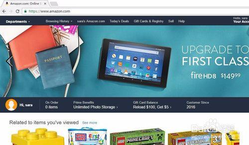 怎样筛选美国亚马逊直邮商品?