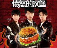 肯德基愤怒的汉堡多少钱一个?肯德基愤怒的汉堡双人套餐有什么