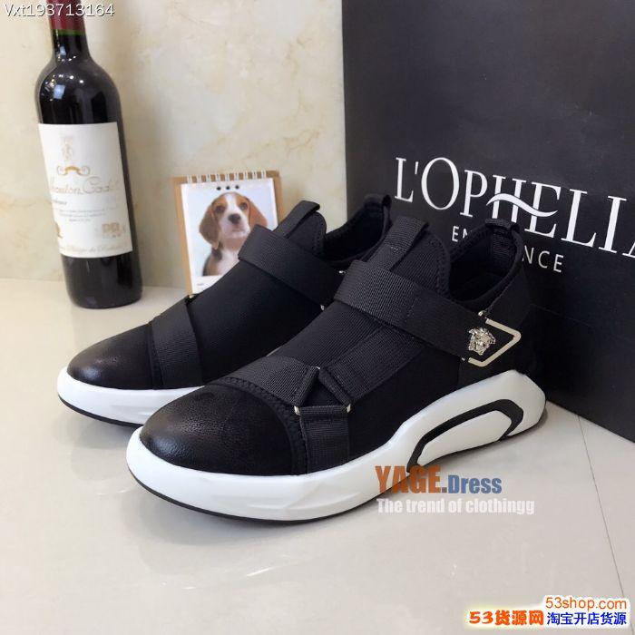 时尚休闲鞋系列2