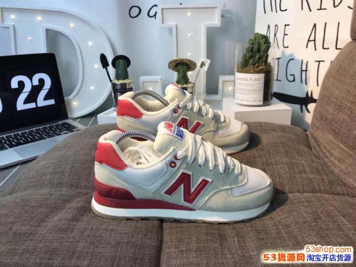 中美鞋业工厂直销莆田高仿鞋精仿鞋耐克阿迪达斯nb新百伦,一件代发