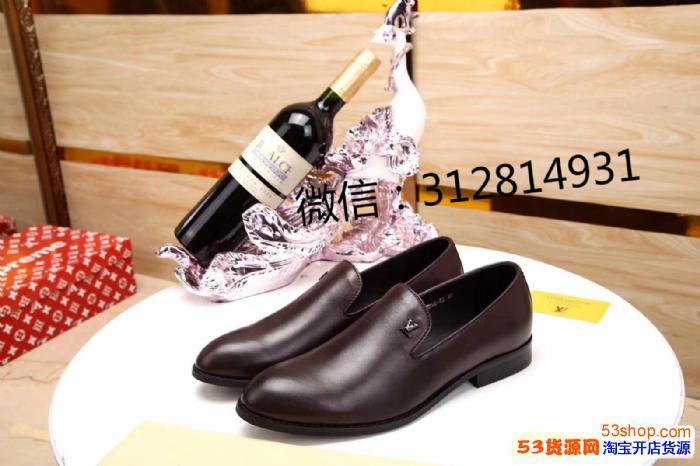 正品奢饰品一比一复刻男鞋哪里有?价格多少