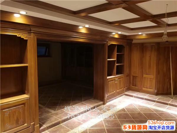 长沙实木家具订制哪家好、实木衣帽间、房门订做厂哪家厂强