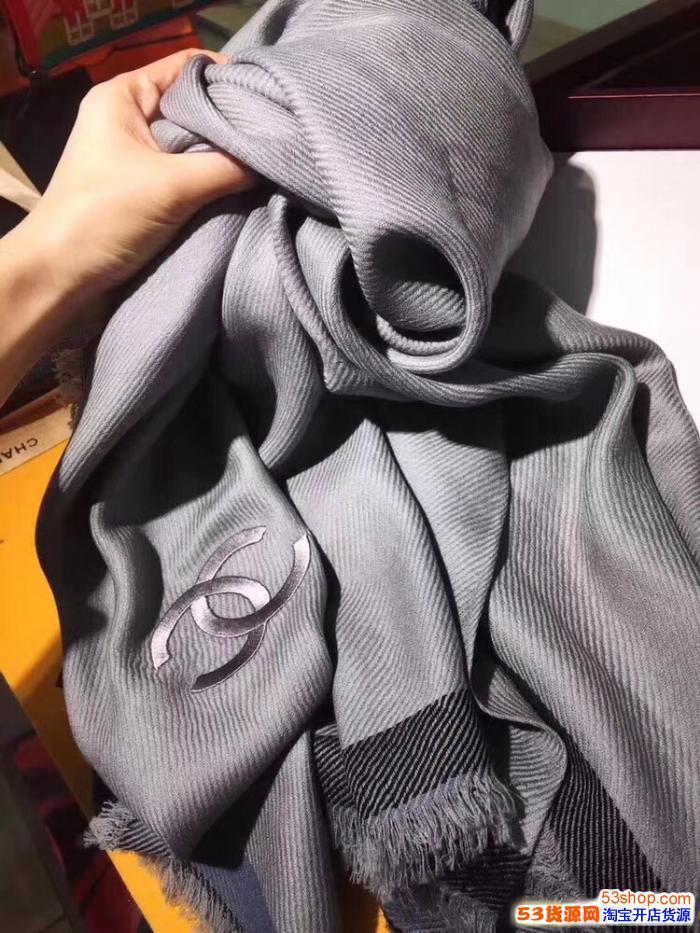 高仿仿牌包包围巾寄国外海关会查吗?