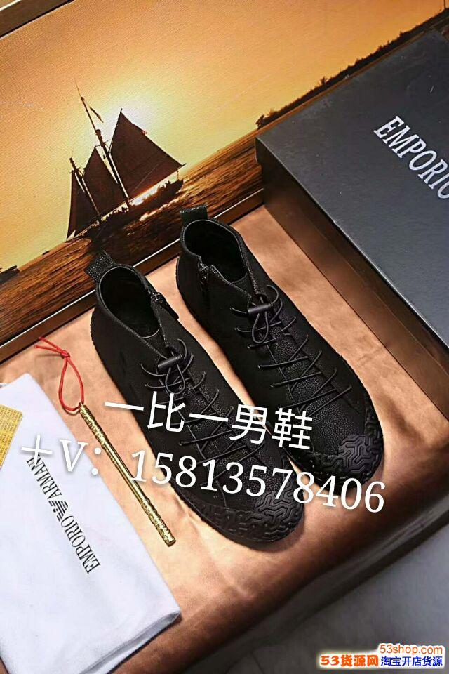 大牌男鞋一比一精高仿男鞋,加:15813578406有卖