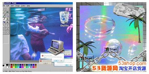 蒸汽波相机是什么?蒸汽波相机怎么样使用