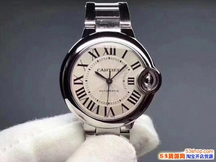 广州高仿奢侈品手表厂家直销一比一复刻货源支持货到付款