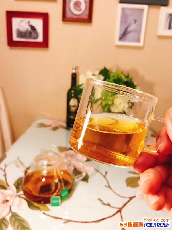 祛湿茶溪皇薏湿茶_给大家普及下那个祛湿茶排出体内湿气好?