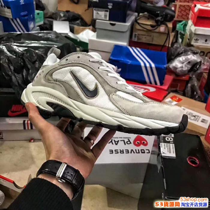 厂家直销免费代理 公司级耐克阿迪新百伦等品牌运动鞋服 一件代发