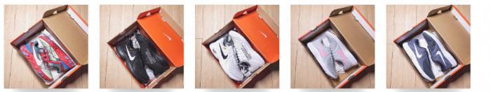 耐克高仿鞋工厂一手货一件代发