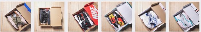 我想批发高仿耐克鞋,哪里能卖到一手货源?