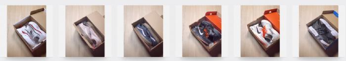 耐克高仿鞋一般多少钱,质量跟正品一样的哪里有?