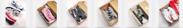 New Balance 机能凉鞋1:1公司货渠道货源厂家直销批发