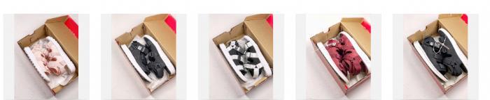 正品新百伦凉鞋二代工厂一手货源一件代发
