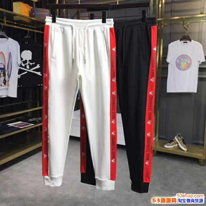广州高档精品一比一服装 高档男装批发