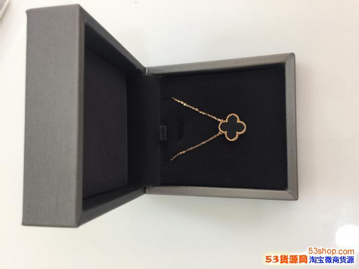 18k金珠宝首饰批发商货源供应商支持一件代发