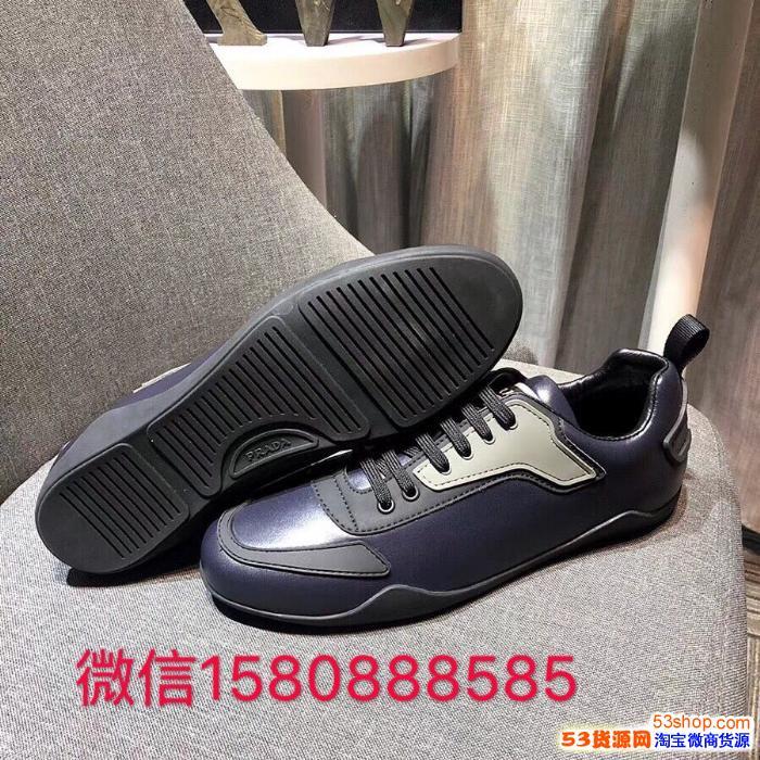 品质男鞋 *做工 厂家高档男鞋一件代发