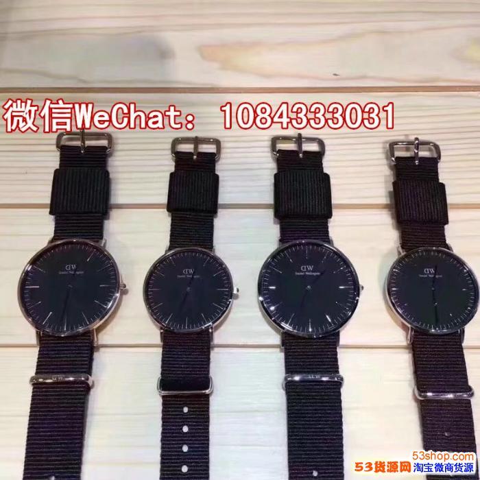 Original watch DW 原单DW手表 厂家货源