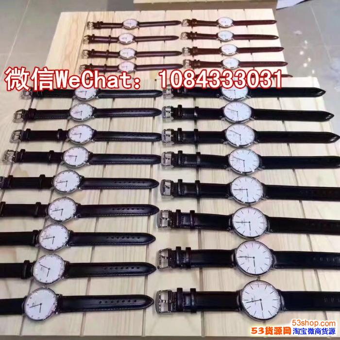 Original watch DW 原单DW 厂家货源