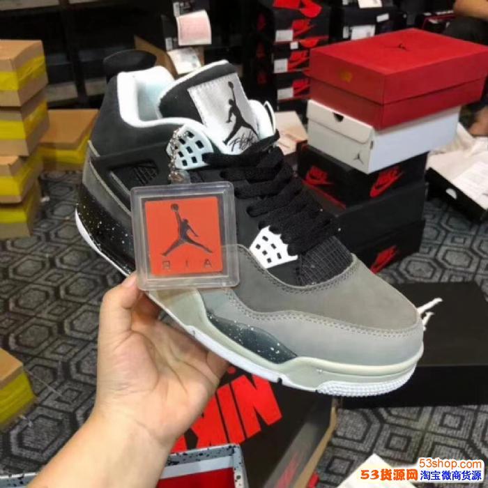 莆田高档鞋厂家直销阿迪耐克新百伦乔丹一手货源终端货源一件代发批发