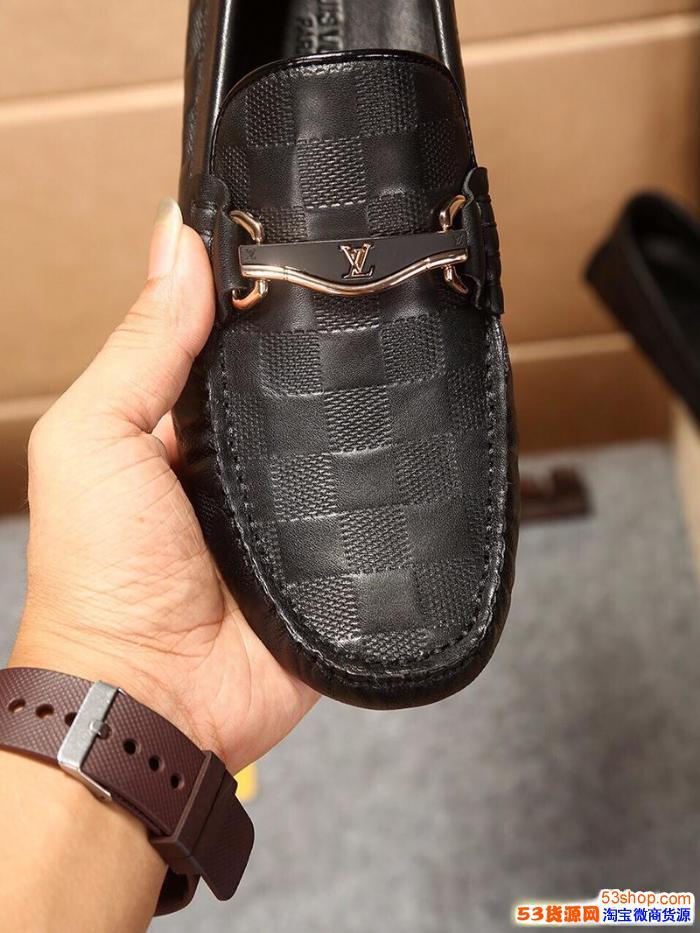 LOUlS VUlTTON 路易威登  男鞋休闲鞋工厂批发找代理