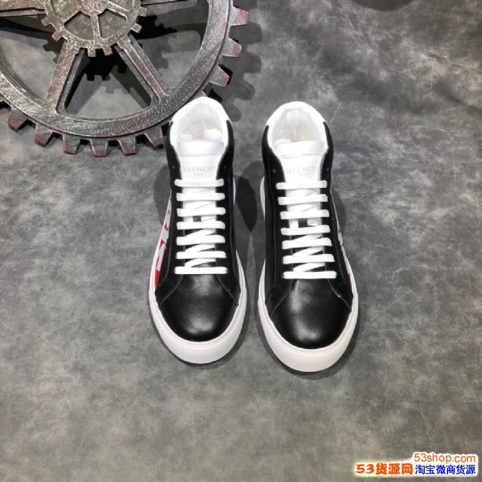 Givenchy 纪梵希 男鞋 休闲鞋 工厂批发找代理