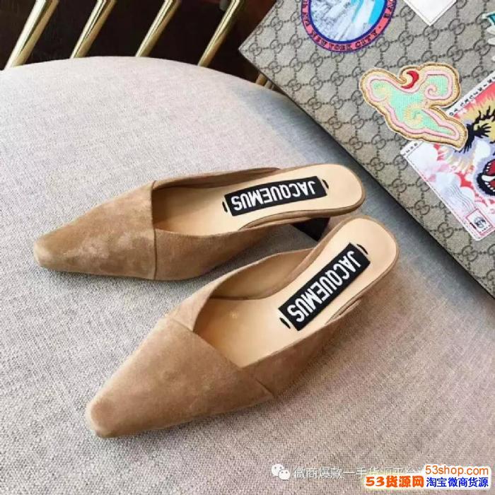 大牌厂家女鞋厂家直销一手货源支持一件代发无需囤货。直接对接批发档