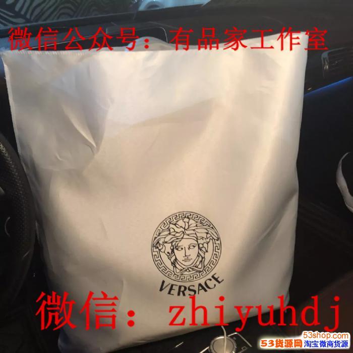 原单品质范思哲美杜莎双肩背包批发代理厂家供货