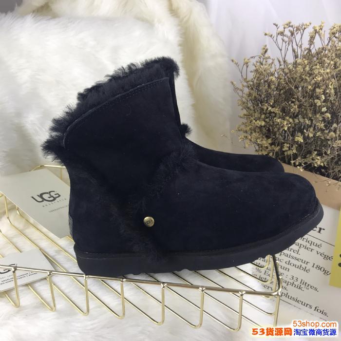 UGG雪地靴季节到来了招代理工厂直发无中间商