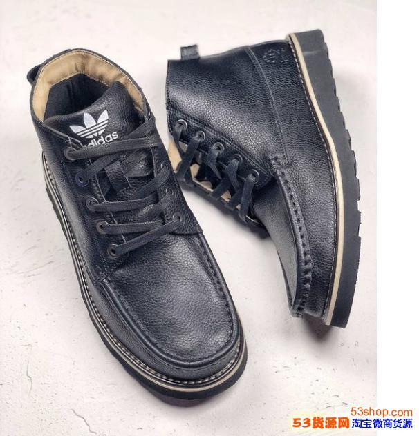 Adidas VALLEY贝克汉姆联名同款鞋哪里有卖一般多少钱