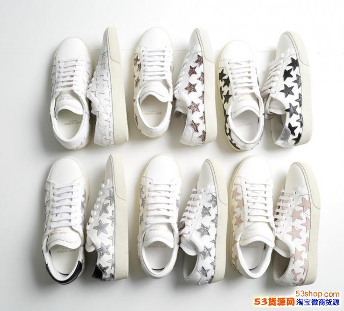 YSL女包香水鞋履原单货源
