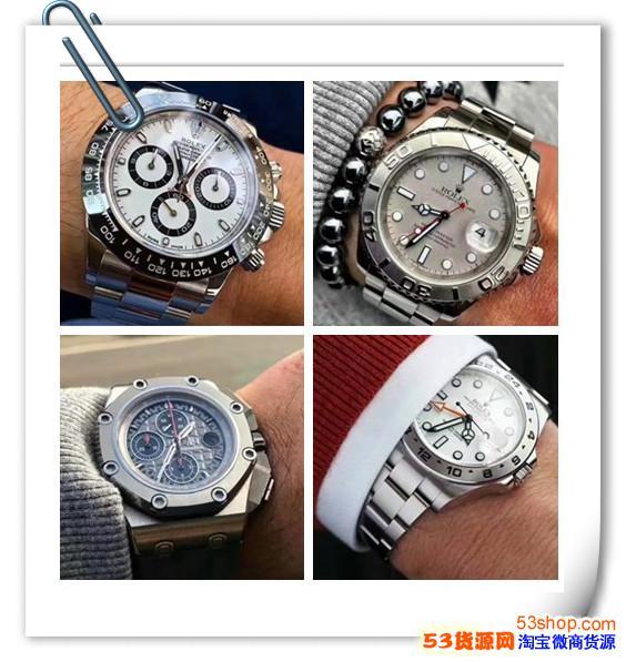 男款手表如何挑选?男士从四大方面选自己喜欢的手表?
