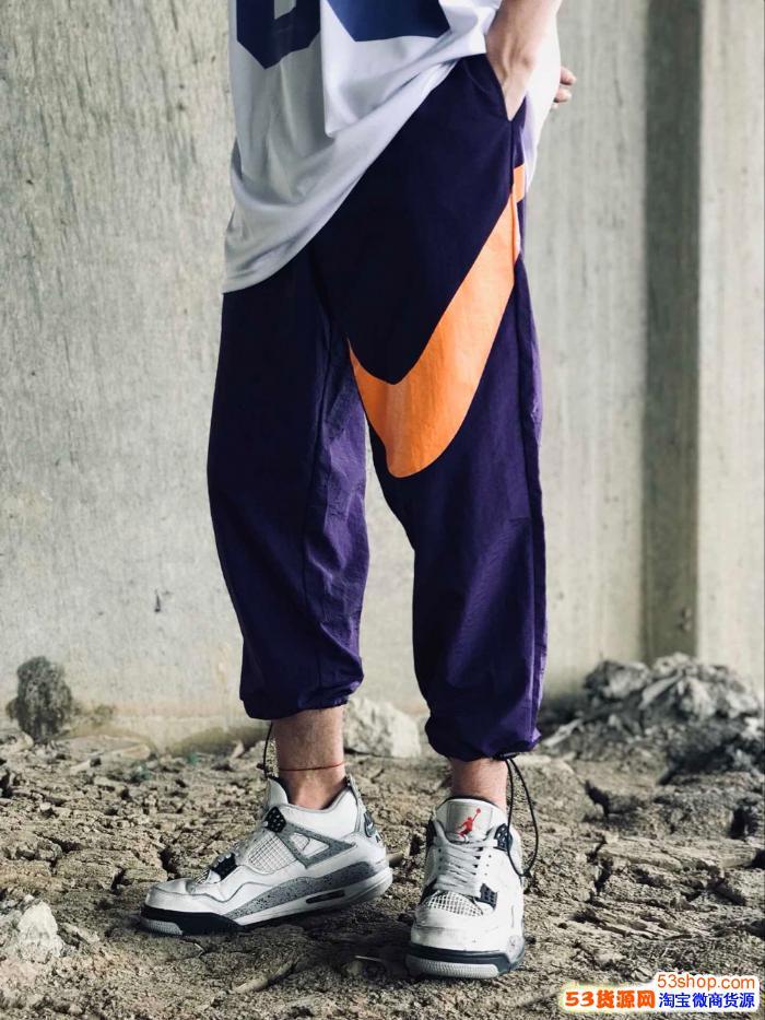 阿迪耐克乔丹潮牌服装运动服一手货源工厂批发/免费招代理/支持一件代发