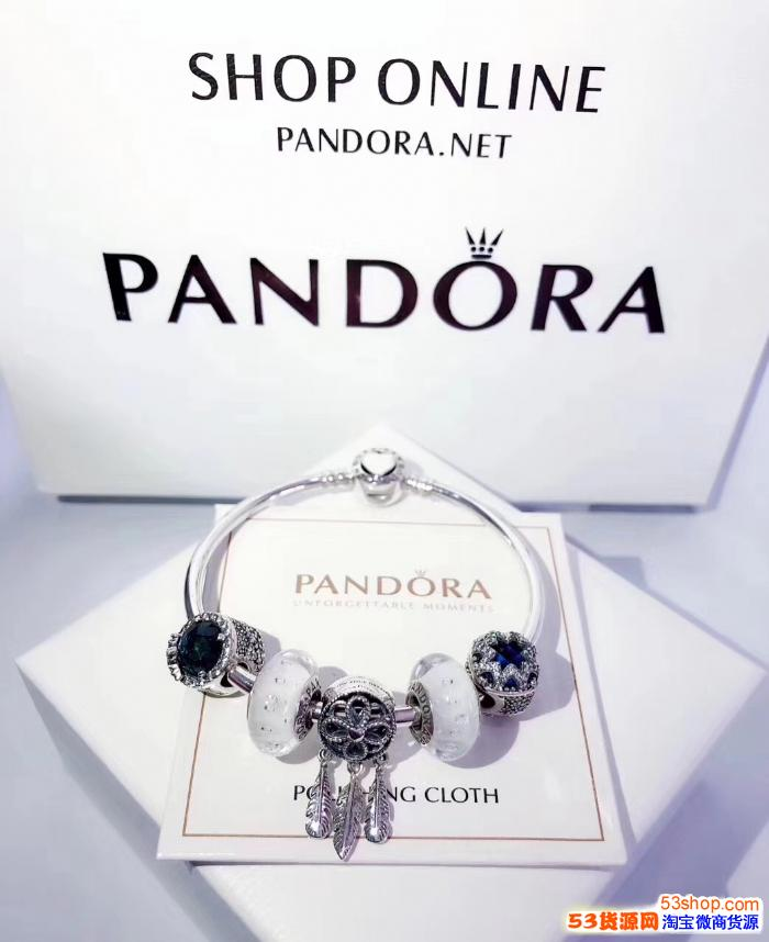 潘多拉施华洛世奇蒂芙尼宝格丽一比一定制大牌珠宝首饰工厂批发