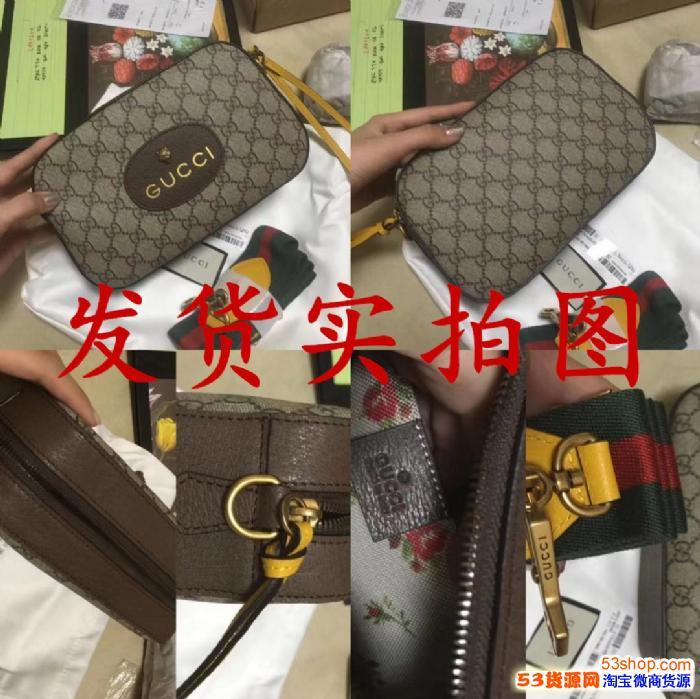(工厂货源招代理)奢侈品名牌包包微商货源批发拿货免费代理一件代发