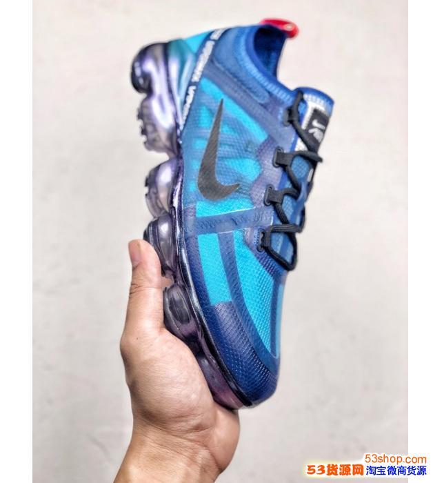 Nike Air VaporMax 2019 星空气垫鞋多少钱。