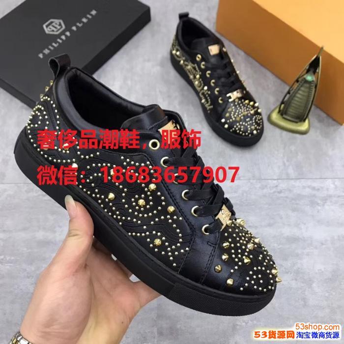 原版精品著�计放�L v男鞋、原版复刻、看图选购 一比一高档
