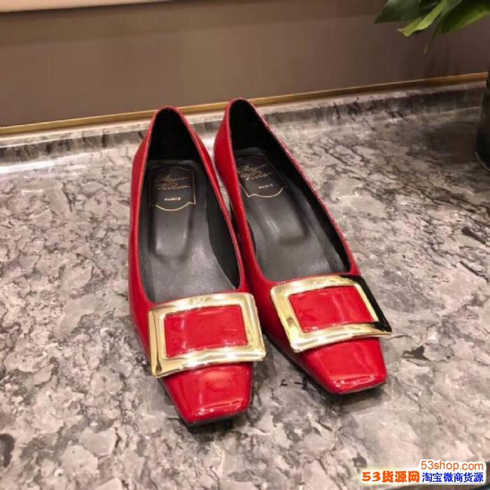 大牌定制鞋子厂家直销一手货源直接对接批发市场'招代理、招加盟'