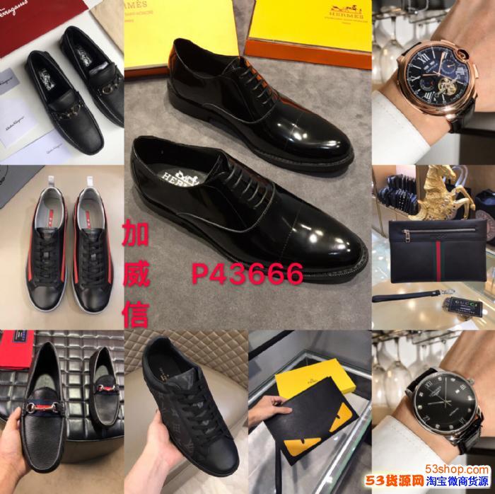 【广州鞋厂】 著�计反�购 欧洲站男女鞋 一比一 一件代发