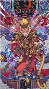 抖音12生肖壁纸图片大全分享 超中国风的