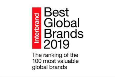 Interbrand2019全球品牌百强榜单出炉:华为成唯一上榜中国品牌
