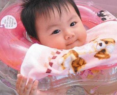 开个婴儿游泳馆投资成本及具体步骤分享