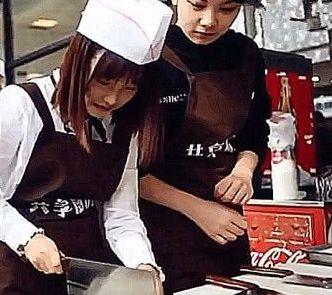 高校共享厨房10元可用4小时  网友:别人家的学校