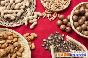 春节最好卖的年货地摊生意,趁着过年放假赚一波