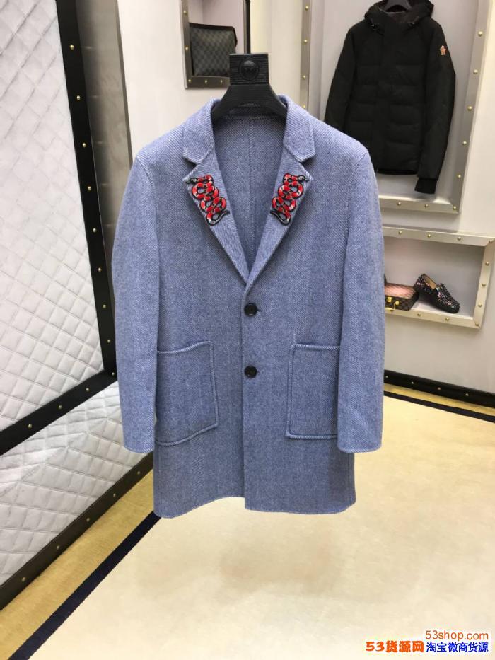 原厂原单1:1潮服服饰复刻一件代发 诚招代理    支持一件代发