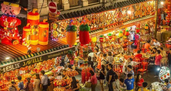 惊呆了!2019年春节假期4.15亿人出游,消费过万亿