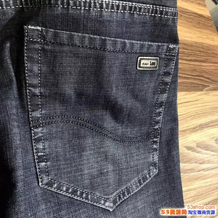 提供工厂lee李牌官网牛仔裤批发代理货源 一件代发货