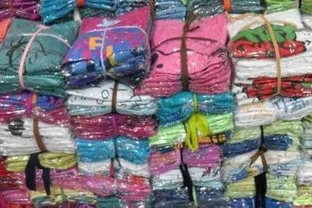 带你了解广州十三行服装批发市场相关信息