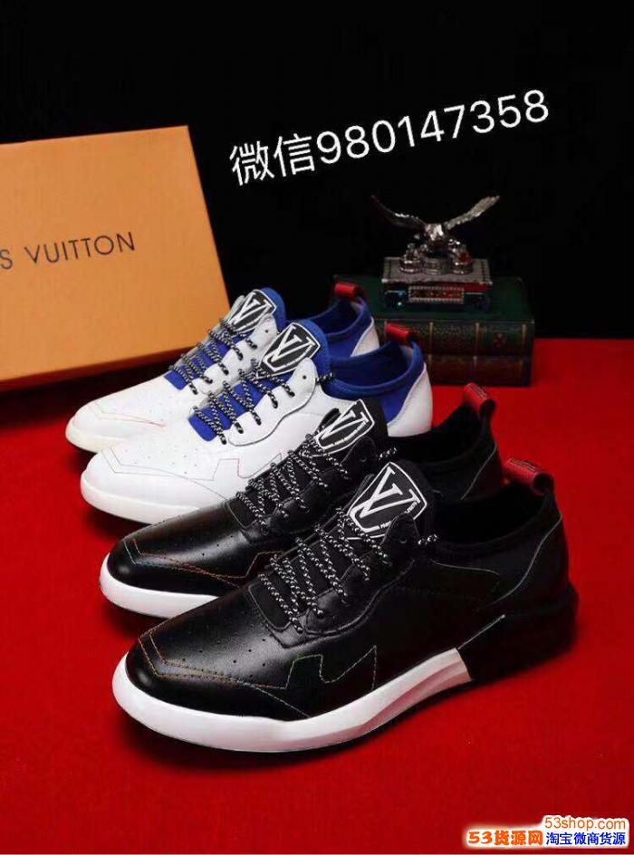 高档男鞋 大牌男鞋  工厂价格 直销 低价格高质量 选著饰品批发